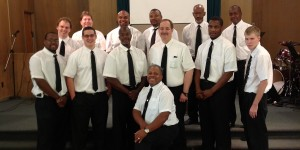 Men's Group Ministry